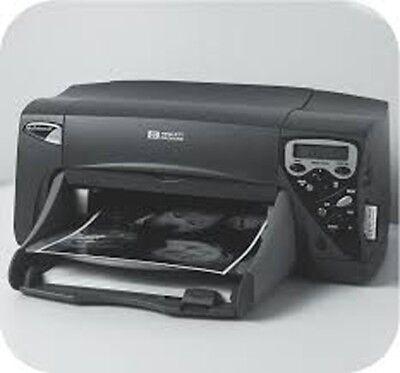 HP Photosmart 1215 Standard Inkjet Printer