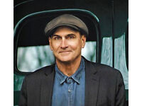 James Taylor ticket in Cardiff - July 17th 2018