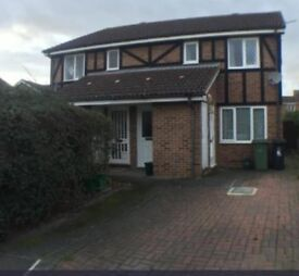 One Bedroom Apartment in North Abingdon to Rent