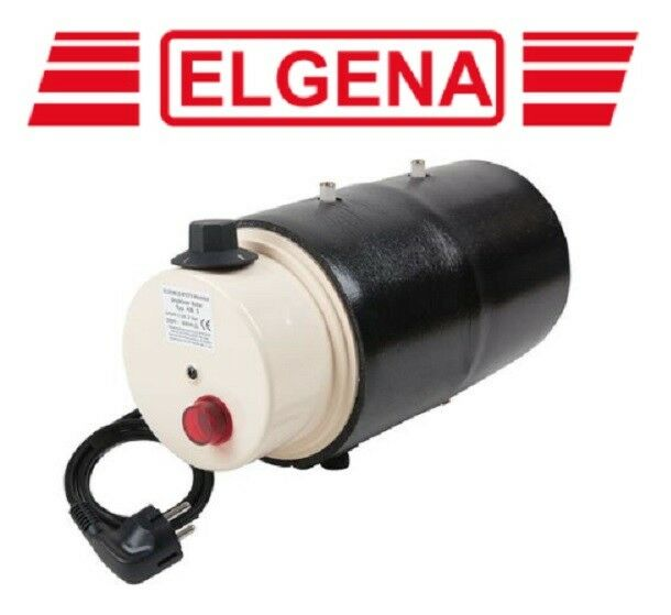 Camping Elgena Therme Warmwasserboiler Boiler Kleinboil… |