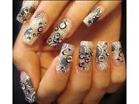 Self Employed Nail Technician Required salon beauty
