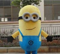 MINION FOR RENT