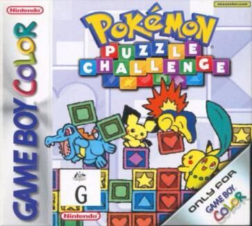 Pokemon Puzzle Challenge Lake Macquarie Area Preview
