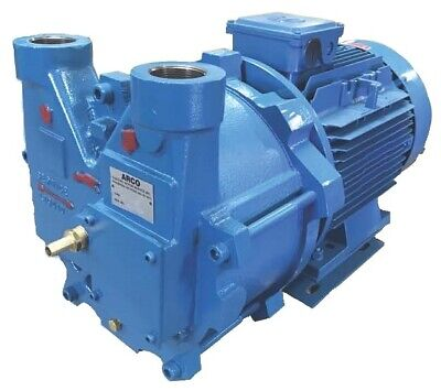 Arco 10hp Monoblock Liquid Ring Vacuum Pump