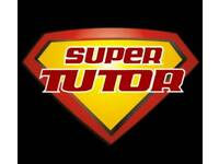 Tutor (inc. AQE & GL)