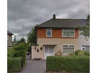 ***PART OF YOUR RENT GOES TOWARDS BUYING THIS HOUSE*****Rent to Buy 3Bed Semi Detached House LS17
