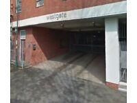 Secure Parking Space in Birmingham, B1, West Midlands (SP43230)