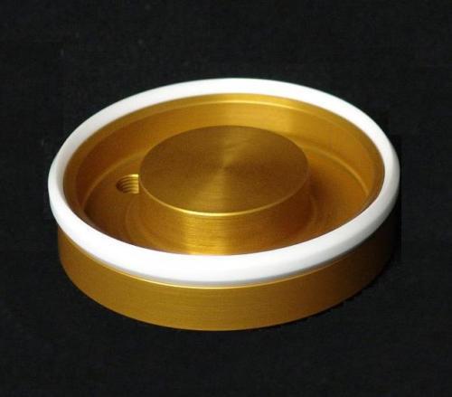 "Pad printing 115mm (4.5"") Ink Cup for pad printer ( Magnetic )"