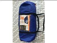 4 - man tent Vango Alpha 400