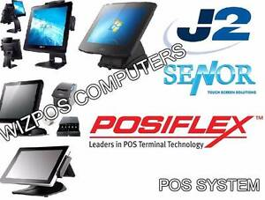 POS SYSTEM / SCALES NEW & USED + WARRANTY Casula Liverpool Area Preview