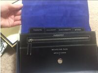 Brand new boxed Aspinal of London Travel Collection