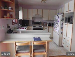 Armoires de cuisine *NEGOCIABLE* Kitchen Cabinets
