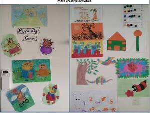 Before and After School Care in Joondalup Heathridge Joondalup Area Preview