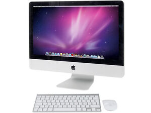 Apple iMac 24 mid 2009