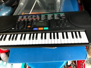 ~Excellent condition~ Optimus MD-500 keyboard digital piano