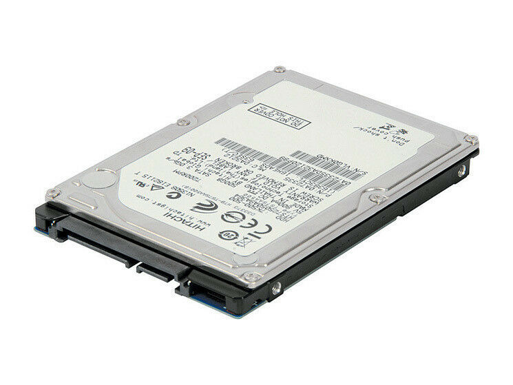 Hitachi 2,5 Zoll SATA Laptop Notebook Festplatte 60GB 80GB 120GB 160GB 250GB 320