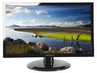 "24"" HannsG LED Monitor - New in Box"