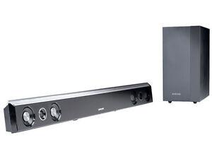 Samsung HW-C450 sound bar