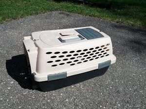 Petmate Kennel Cab pet carrier (cat;small dog;large guinea pig)