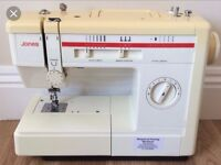 Jones VX810 Sewing Machine.