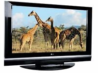 LG 42 inch TV Full HD 1080p + 160GB Hard Drive Built in + Freeview, 2 x HDMI not 39 40 43 46