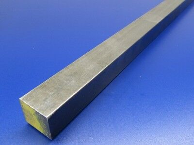 1045 Square Carbon Steel Bars 1 14 Square X 3 Ft Length