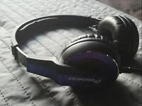 Pioneer HDJ500 DJ Headphones