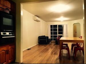 Room for Rent in 3 Bedroom Spacious Villa unit in Rosanna. Abbotsford Yarra Area Preview