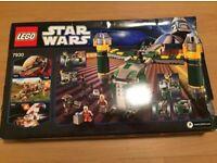 Star Wars Lego - 7930 Bounty Hunter Assault Ship