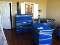 ROYAL EXPRESS MOVERS offers long distance move and junk removal