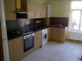 Modern 1 Bedroom Flat to Let/Rent in Rotherham Parkgate Close to Centre free parking £75 Per Week