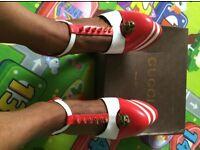 Heels Gucci