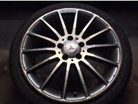 Alloy Wheel Refurb - ULTRA WHEELS LTD -- Audi - BMW - MERC - VW —