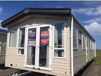 Static Caravan Dymchurch Kent 2 Bedrooms 6 Berth ABI Blenheim 2016 New Beach