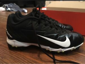 Brand new Nike cleats