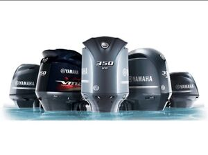 2017 Yamaha Outboards Full Line Portable Discounts!