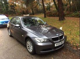 Selling my BMW 3 series