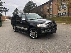 2010 Lincoln Navigator As Is