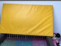 Soft play mat large