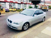 BMW 520i 2004, AUTOMATIC