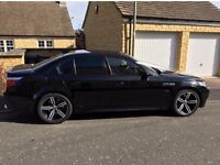 BMW E60 M5 2006 for sale in Black