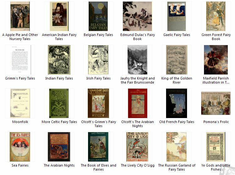 the classic fairytales norton pdf