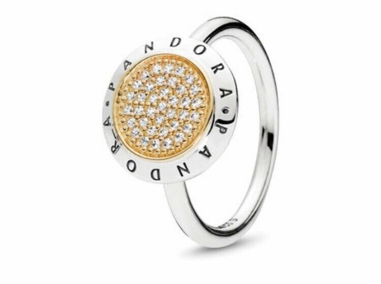890e45403 Pandora ring ( Size 56) | in Chester Le Street, County Durham | Gumtree