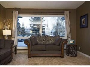 house for rent in Ranchlands brand new flooring
