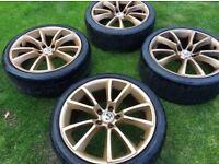 Vauxhall Vxr Alloys