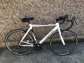 Infinity Alpe D'huez Road Bike- good condition