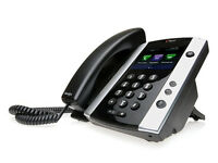 Polycom VX500 business media phone