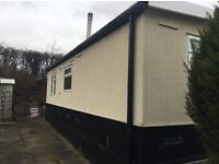 Mobile home 35x20 with new heating system