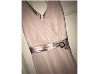 Jenny Packham Light pink - Bridesmaid Dress