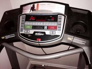 Tempo treadmill 611T Stratford Kitchener Area image 1